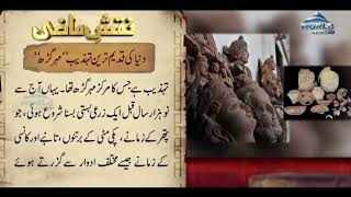 Naqsh E Mazi | World News HD