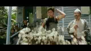 Trailer KL GANGSTER 3 abang long fadhil