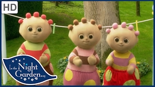 In the Night Garden 461 - The Tombliboos Swap Trousers | Full Episode | Cartoons for Children