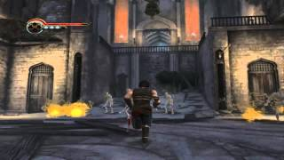 Assassin's Creed 3 VS Prince of Persia - Les Sables Oubliés ²