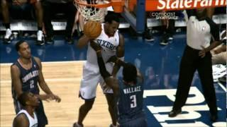 Top 10 NBA Dunk Ons