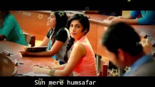 Sun Mere Humsafar Song With Lyrics