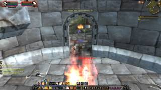Quest 280: The Endless Flow (WoW, human, paladin)
