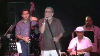 ANDY MONTAÑEZ LIVE EN PONCE - DESENFUNDA
