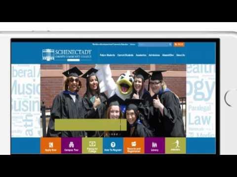 SCCC Portal