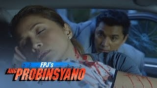 FPJ's Ang Probinsyano: Apollo shoots Verna and Rachel