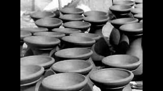 Ville de SAFI au Maroc1970