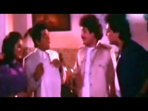 Xxx Mp4 Comedy Scene Jagdeep 39 S Story Khooni Mahal Raj Kiran Shoma Anand 3gp Sex