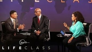 Redefining the Role of a Father | Oprah's Lifeclass | Oprah Winfrey Network