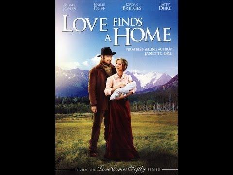 8.- Y el amor llegó al hogar - Película cristiana completa en español.