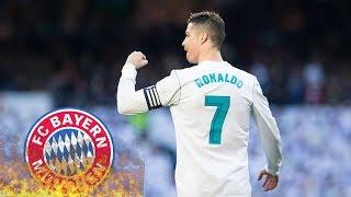 5 Gründe, warum Real Madrid gegen Bayern München GEWINNT !