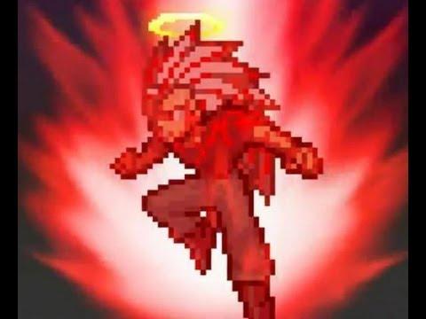 Super Smash Flash 2 0.9 All Final Smashes