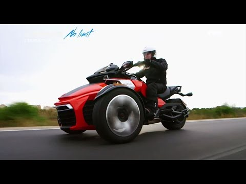 L expérience Can Am ni moto ni voiture
