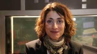 Celia Blanco y el BDSM en 'Una a la semana'
