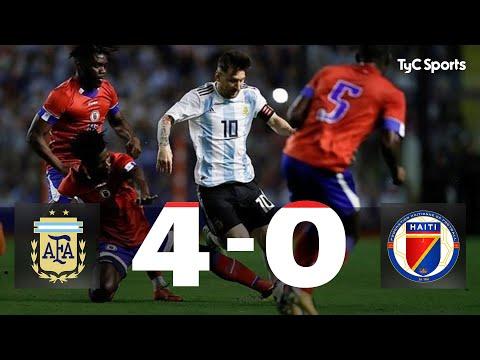 Xxx Mp4 Goles Argentina 4 0 Haití 3gp Sex