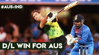 #AUSvIND: India score more, but lose: #AakashVani