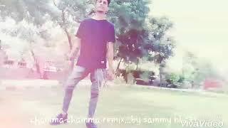 Chamma chamma remix full video