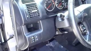 2006 HONDA CRV SE 4X4