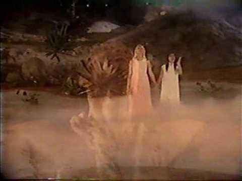 Xuxa e Aline Barros Crer Pra Ver Clipe