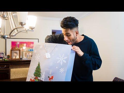 Xxx Mp4 Early Christmas Presents For My Boyfriend SURPRISE 3gp Sex