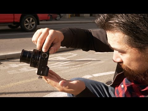 DPReview TV Panasonic LX100 II Review