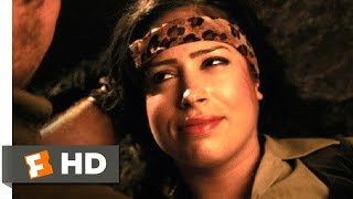 Allan Quatermain and the Temple of Skulls (2008) - Anna Lives Scene (9/10) | Movieclips