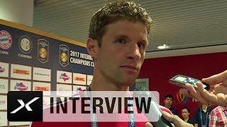 Thomas Müller: Darum braucht FCB einen Sportdirektor   FC Chelsea - FC Bayern München 2:3