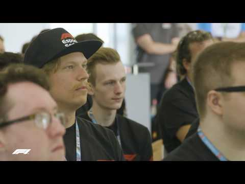 Download Lagu F1 Esports: The Story Of The 2018 Pro Draft, Episode One MP3