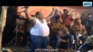 #AlFrenga | #الفرنجة - عم حمادة عندو بطة بتعمل كدهوو فى افراح مصرية هولندية مشتركة