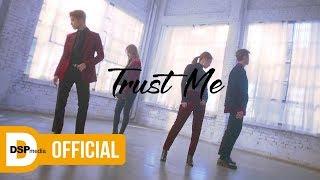 KARD - Trust Me Official M/V