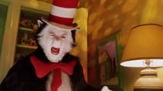 The Cat in the Hat FUN song but each fun speeds it up by 5%