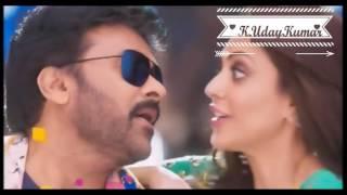 Ammadu Lets Do Kummudu Full Video Song,Khaidi No 150, Chiranjeevi, Kajal Aggarwal
