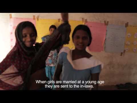 Too Young to Wed: Rajasthan