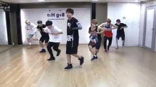 'Danger' (Mirrored Dance Practice)   BTS [방탄소년단]