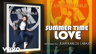 Juan Karlos Labajo - Summer Time Love