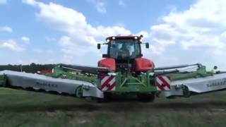 Most amazing new smart farming technology 2016 most amazing agriculture equipment in the world