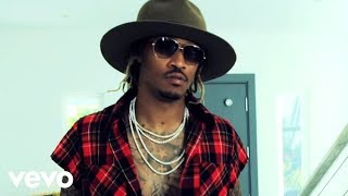 Future - Rich $ex (Official Music Video)