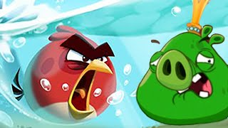 Angry Birds Epic - The Angry Birds Movie Fever Event Final!