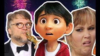 El Desprecio hacia los Mexicanos en Hollywood y los Oscars.