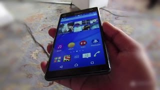 Sony Xperia C4 review, camera review and first impressions