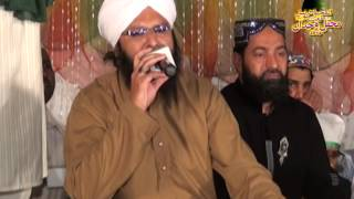 Faisal Abbasi in Mehfil e Wajdaan PK 12.04.2014
