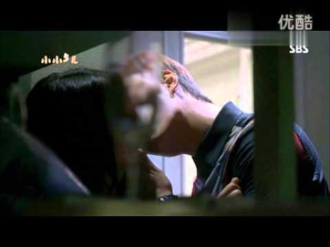Lee Min ho - Park Shin Hye Kissing Step by step TUTORIAL