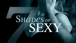 Seven Shades of Sexy - DVD Movie Collection