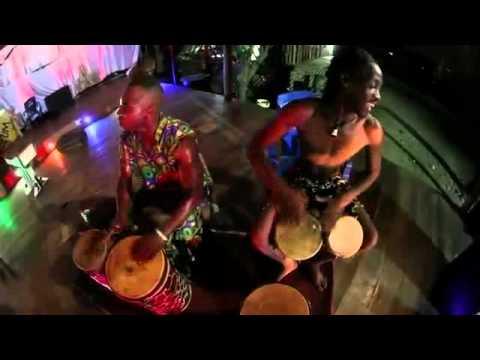 Ngoma zetu Tanzania Dar creators