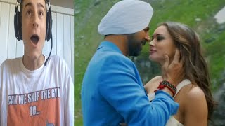 Singh Is Bling Official Trailer with English Subtitles Reaction