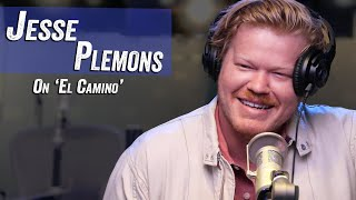 Jesse Plemons on 'El Camino' with Rich Vos - Jim Norton & Sam Roberts