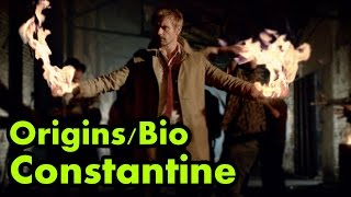 Origins/Bio: John Constantine.  Where are they now?