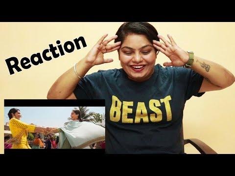 Xxx Mp4 Ek Ladki Ko Dekha Toh Aisa Laga Indian Lesbian S REACTION DHARTI 3gp Sex