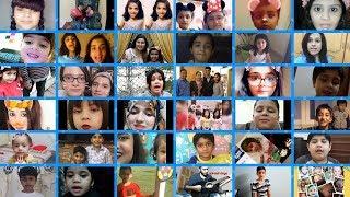 YOUR Birthday Wishes For MISHI - Naush Vlogs - Pakistani Mom Urdu Vlogs