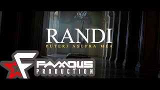 Randi - Puteri asupra mea | Official Music Video